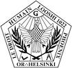 Looshin 1022 Phoenix logo