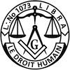 Looshin 1073 Libra logo