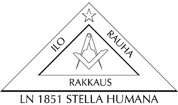Looshin 1851 Stella Humana logo